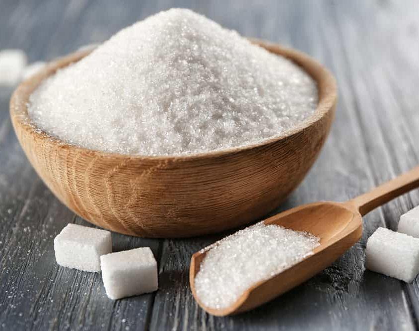 şeker yükleme