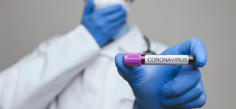 coronavirüs